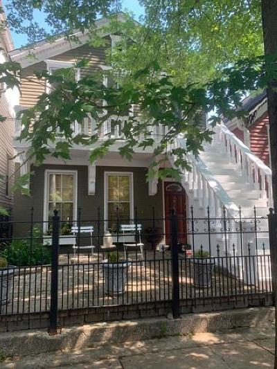 Single Family Home For Sale: 310 West Concord Place