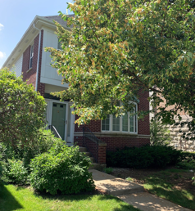 Glenview Single Family Home For Sale: 2324 Lily Lane