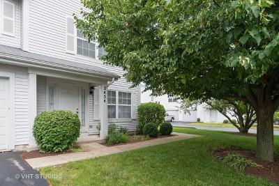 Aurora Condo/Townhouse For Sale: 2454 Frost Drive #2454