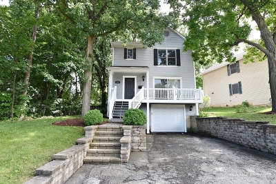 St. Charles Single Family Home For Sale: 821 West State Street