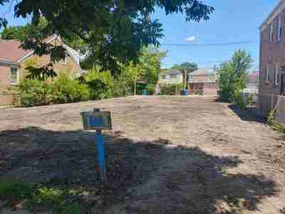 Chicago Residential Lots & Land For Sale: 6127 North Monticello Avenue