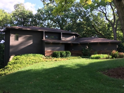 Elgin Single Family Home For Sale: 155 Forestview Drive