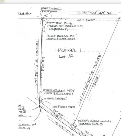 Kane County Residential Lots & Land For Sale: 41w870 Rohrsen Road