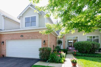 Lakewood Condo/Townhouse For Sale: 8323 Raptor Trail