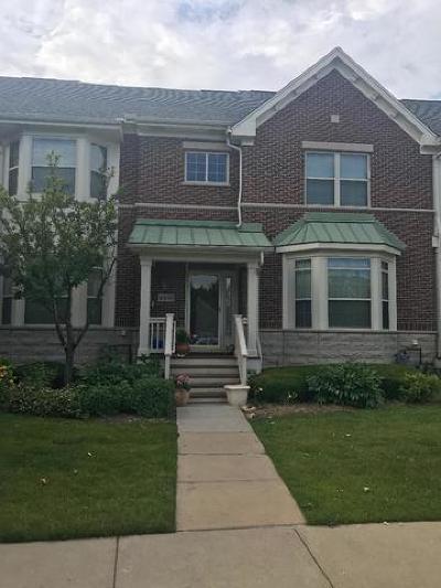 Glenview Rental For Rent: 2512 Violet Street