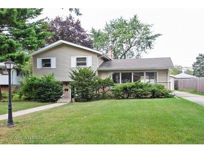 Glenview Rental For Rent: 2809 Helen Drive