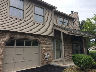 Oak Forest, Orland Hills, Orland Park, Palos Heights, Palos Hills, Palos Park, Tinley Park Rental For Rent: 9307 Waterford Lane