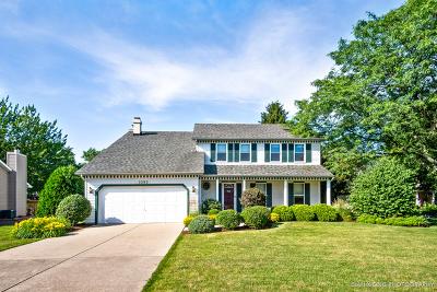 Batavia  Single Family Home For Sale: 1085 Winnebago Trail