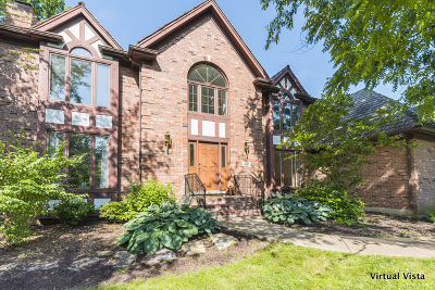 West Chicago  Single Family Home Price Change: 470 Cranesbill Drive
