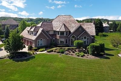 Orland Park Single Family Home For Sale: 148 Silo Ridge Road North