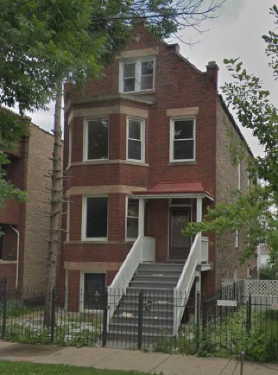 Multi Family Home For Sale: 2810 South Kildare Avenue