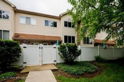 Aurora Condo/Townhouse Price Change: 321 Park Ridge Lane #G