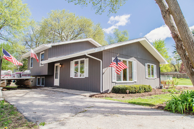 St. Charles Single Family Home For Sale: 35w512 Catalpa Avenue