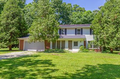 Barrington Hills Single Family Home For Sale: 9 Barrington Bourne