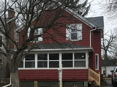 Lake Forest Single Family Home For Sale: 693 Woodlawn Avenue
