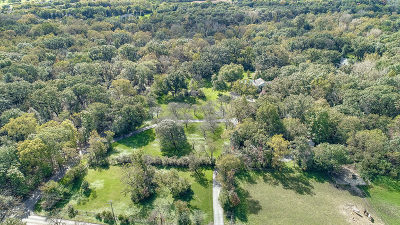 Kane County Residential Lots & Land For Sale: 5n510 Curling Pond (Lot) Road