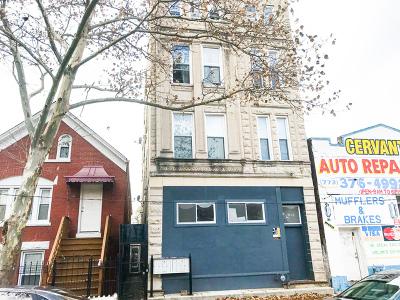 Multi Family Home For Sale: 2104 South Washtenaw Avenue