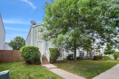 Romeoville Single Family Home For Sale: 26 Harmony Lane