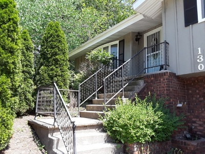 Single Family Home For Sale: 130 12th Street