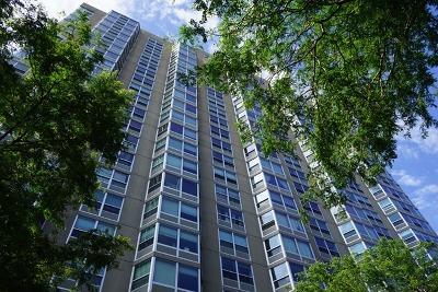 Condo/Townhouse For Sale: 720 West Gordon Terrace #8C