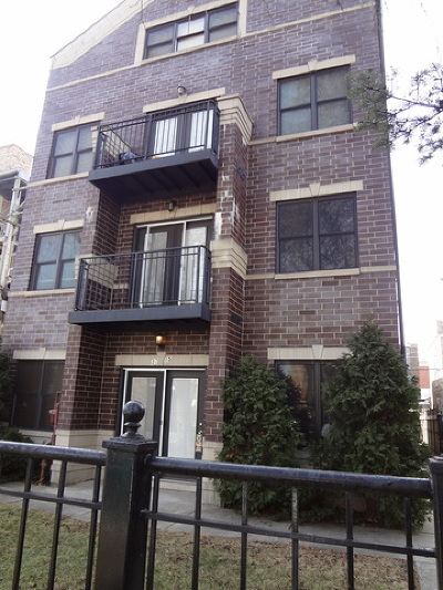 Condo/Townhouse Price Change: 3715 West Giddings Street #1S