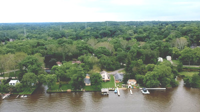 Mc Henry County Residential Lots & Land For Sale: 2203 Beach Drive