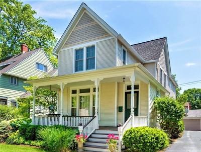 La Grange Single Family Home For Sale: 415 South Ashland Avenue