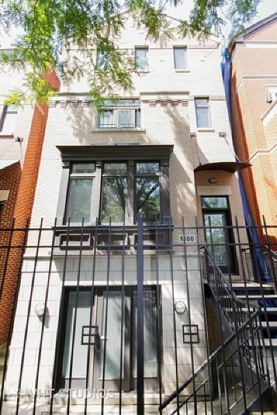 Rental For Rent: 1366 North Cleveland Avenue