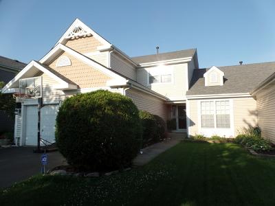 Bartlett Condo/Townhouse For Sale: 1011 Bentley Lane