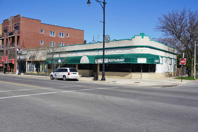 Chicago Residential Lots & Land For Sale: 7150 West Grand Avenue
