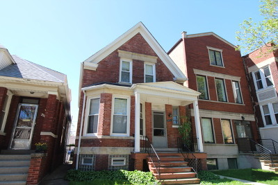 Single Family Home For Sale: 2511 West Superior Street