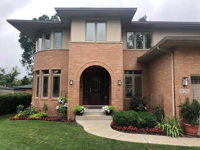 La Grange Single Family Home For Sale: 926 South Catherine Avenue