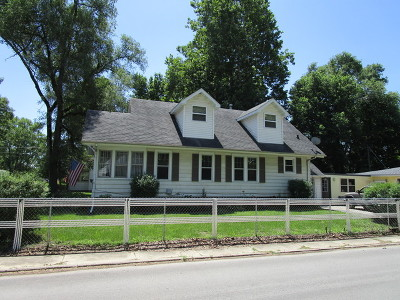 Wilmington Single Family Home For Sale: 602 South Joliet Street