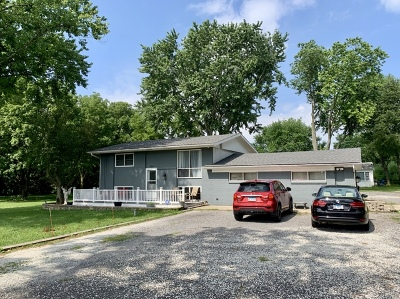 Bourbonnais Single Family Home For Sale: 3206 Sportsman Club Road