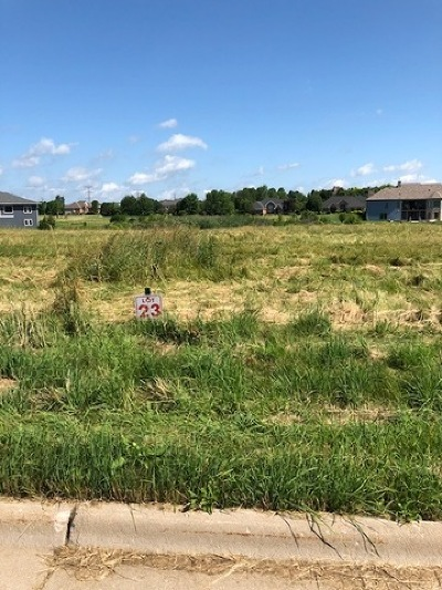 Rockford Residential Lots & Land For Sale: 8848 Meadow Lake Trail