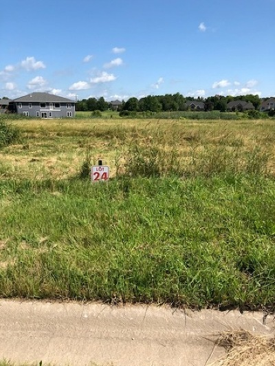 Rockford Residential Lots & Land For Sale: 8836 Meadow Lake Trail