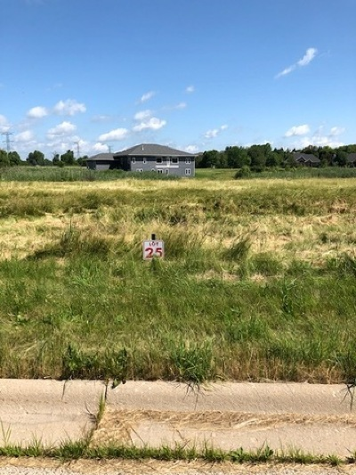 Rockford Residential Lots & Land For Sale: 8824 Meadow Lake Trail