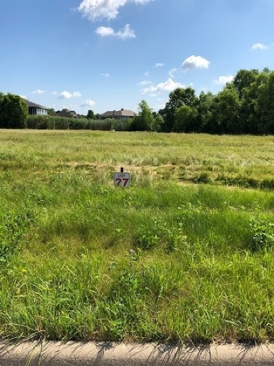 Rockford Residential Lots & Land For Sale: 3503 Waterstone Place