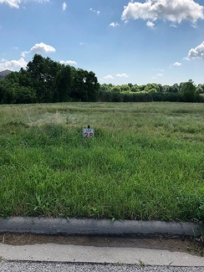 Rockford Residential Lots & Land For Sale: 3527 Waterstone Place