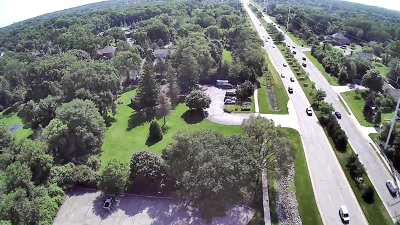 Naperville Commercial For Sale: 25w710 75th Street