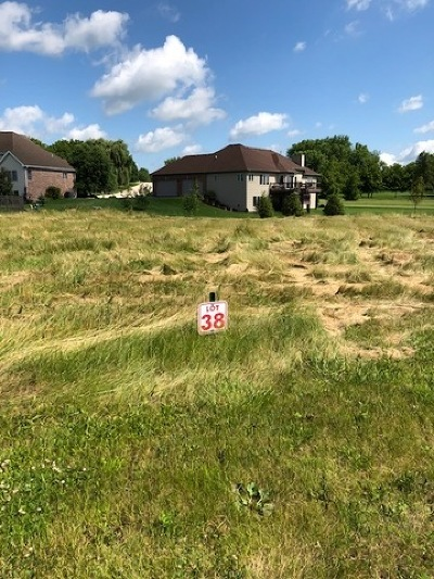 Rockford Residential Lots & Land For Sale: 8862 Lake Mist Drive