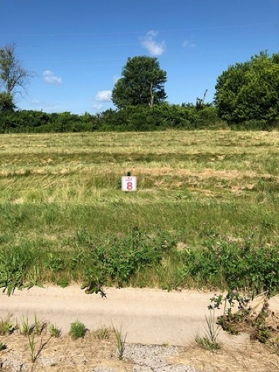 Rockford Residential Lots & Land For Sale: 3540 Waterstone Place