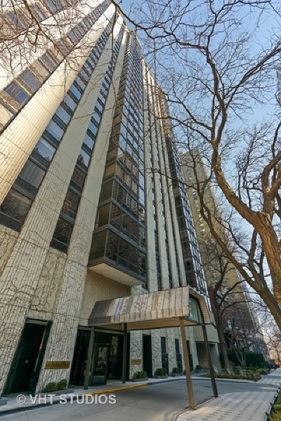 Condo/Townhouse Price Change: 100 East Bellevue Place #24C