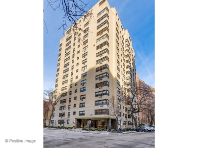 Condo/Townhouse For Sale: 1335 North Astor Street #1C