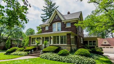 Elmhurst Single Family Home For Sale: 296 South Hagans Avenue