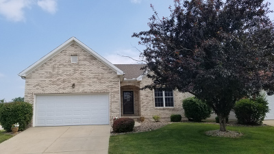 Bloomington Single Family Home For Sale: 24 Crista Ann Court