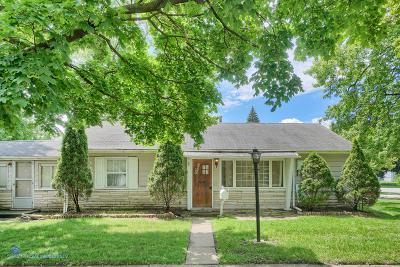 Midlothian Single Family Home For Sale: 14601 Spaulding Avenue