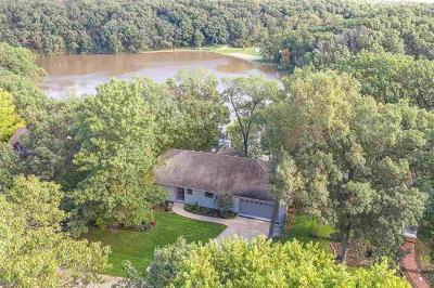Ogle County Single Family Home For Sale: 710 Kaskaskia Drive