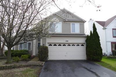 Naperville Rental For Rent: 1380 Tara Belle Parkway