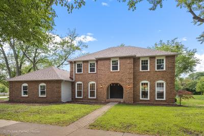 Lisle Single Family Home New: 2402 Adams Drive